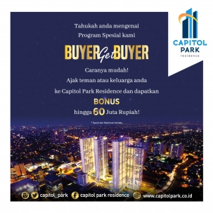 Capitol Park News - Buyer Get Buyer - Nov 2019