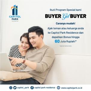 Capitol Park News - Buyer Get Buyer - Nov 2020