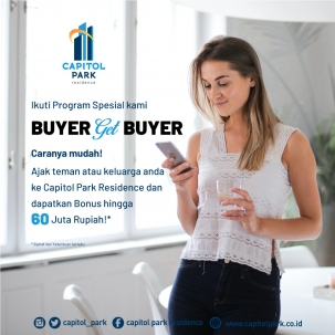 Capitol Park News - Buyer Get Buyer - Sept 2020