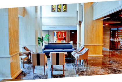 Siap sewa unit capitol - Sapphire Tower Apartemen terjangkau di jakarta pusat